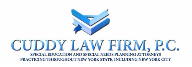 Cuddy Law Firm P.C.
